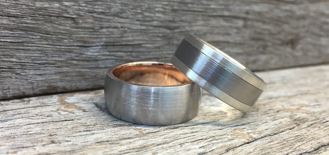 mens-rings-by-adelaide-jewellers-pure-envy-titanium-rose-gold