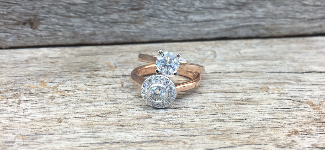rose-gold-engagement-rings-adelaide-jeweller-pure-envy