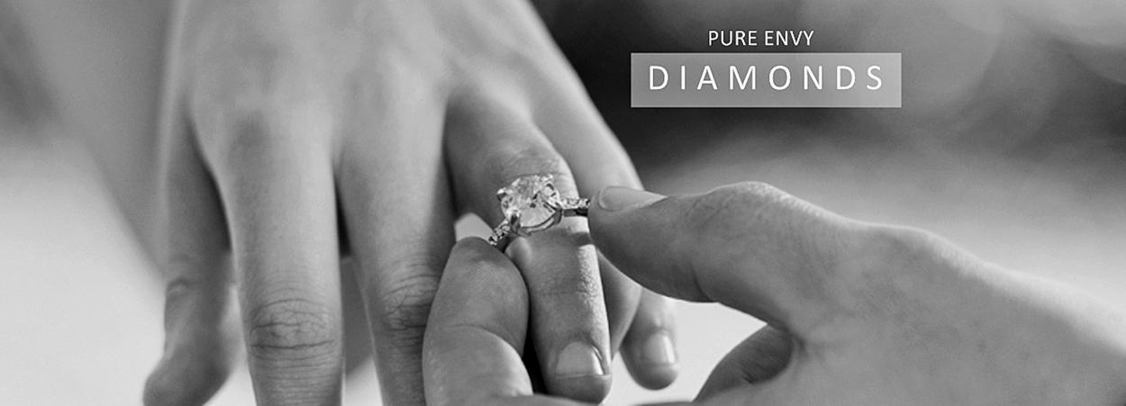 Diamond Shapes & Diamond videos