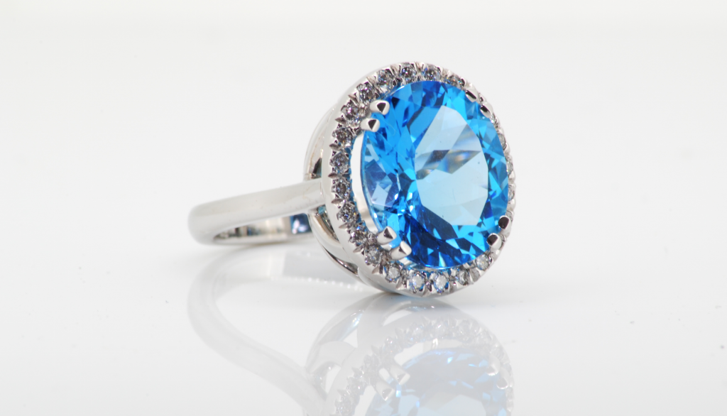 blue-topaz-and-diamond-ring-by-www.pureenvy.com.au-designer-jewellers-adelaide