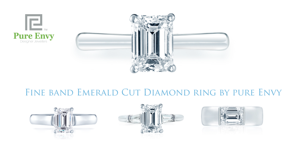 emerald-cut-diamond-ring-fine-band-by-www.pureenvy.com.au