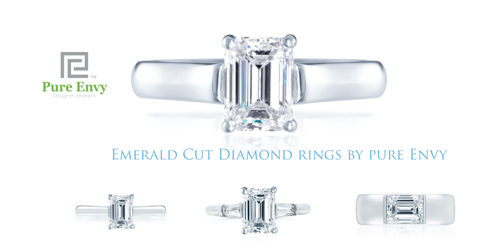 emerald-cut-diamond-rings-by-www.pureenvy.com.au