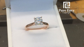 rose-gold-diamond-engagement-rings-adelaide