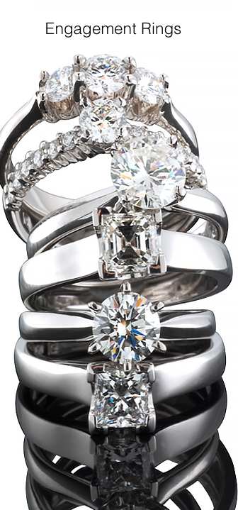 Engagement Rings in Adelaide