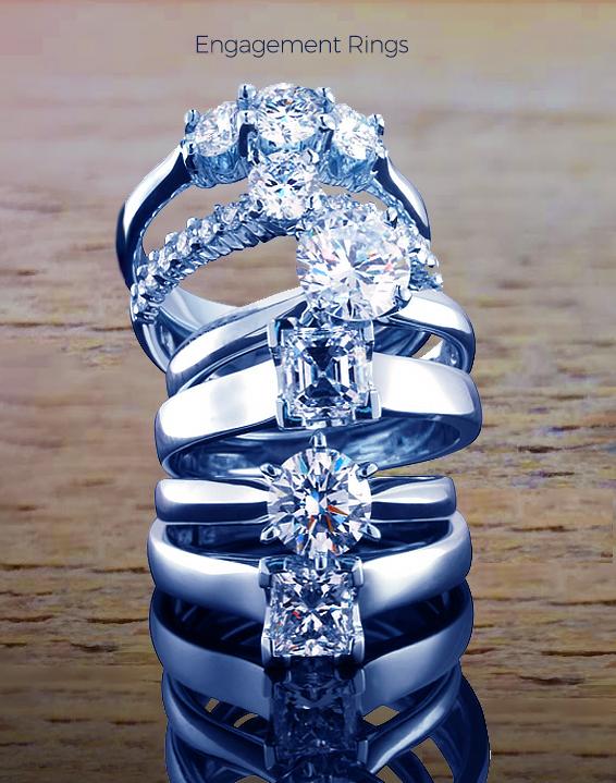 Engagement Rings in Adelaide