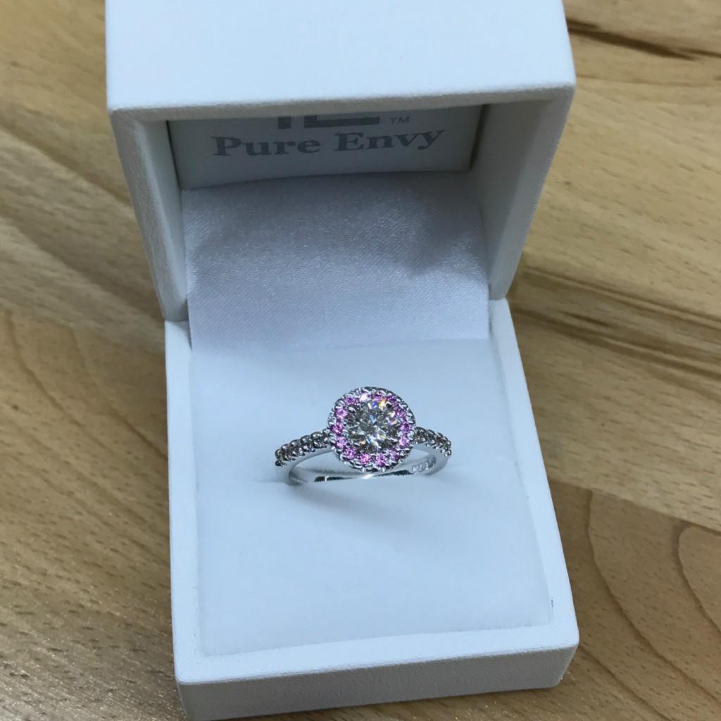 Pure Envy Jewellery - Luke and Sam