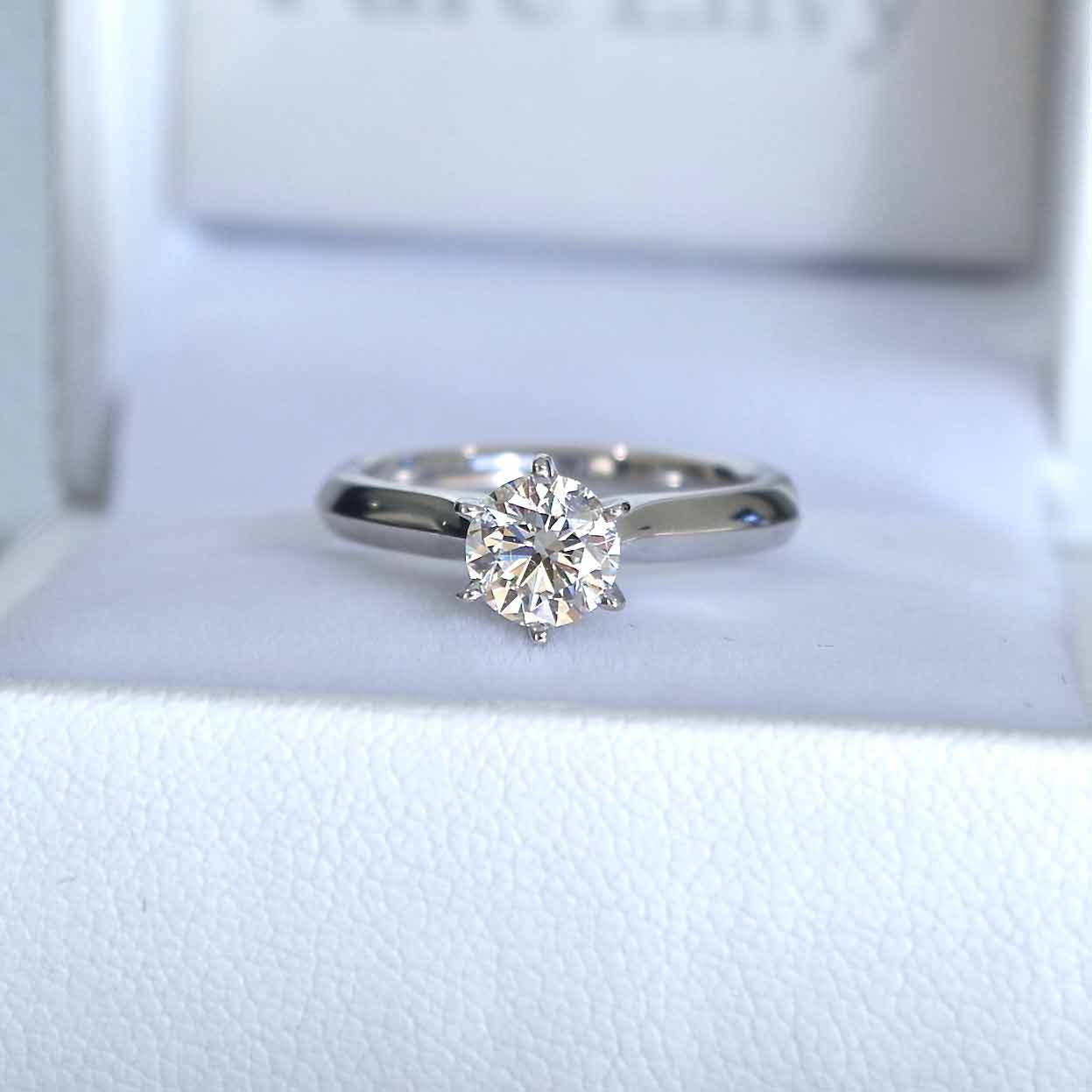Custom Designed Engagement Rings adelaide australia