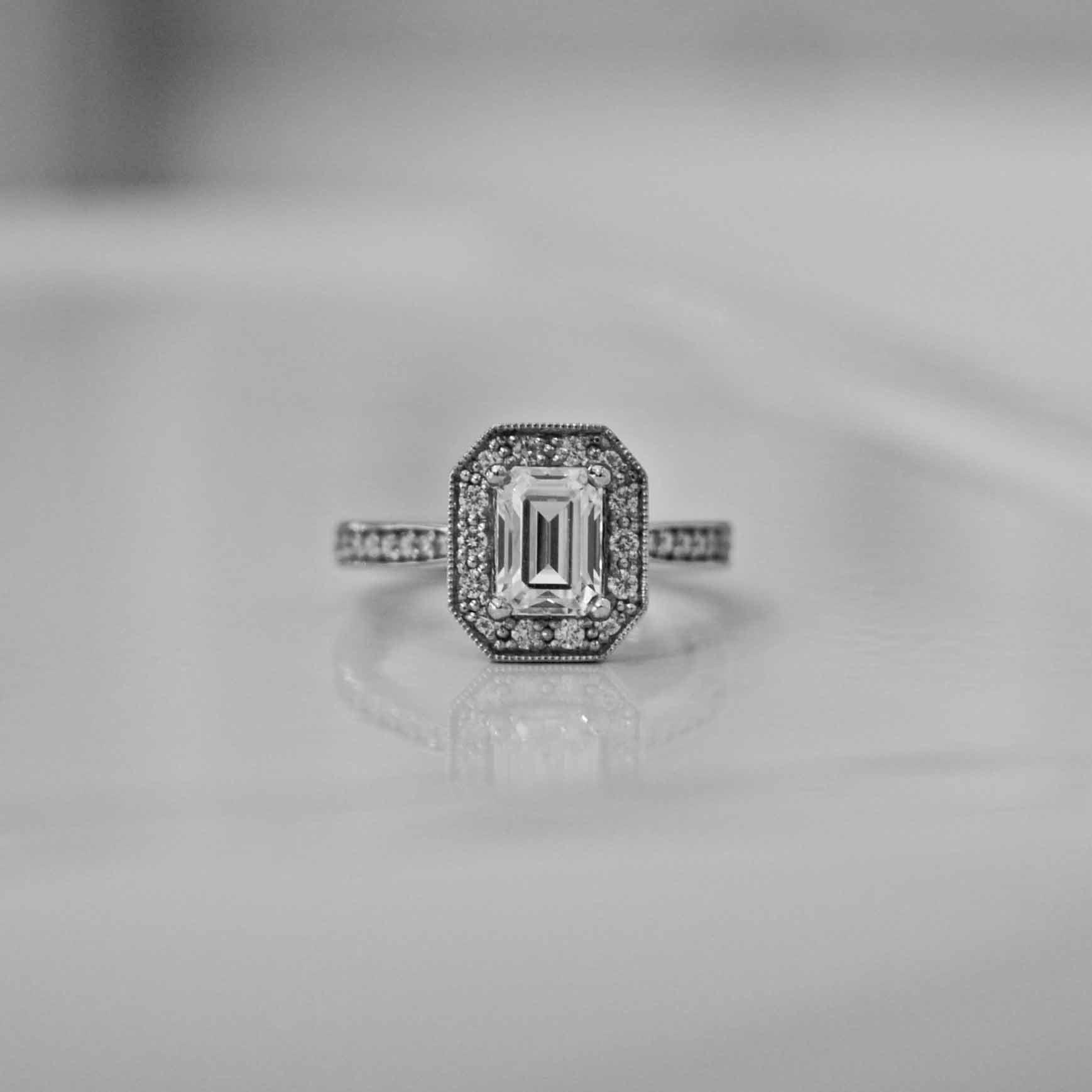 custom ring