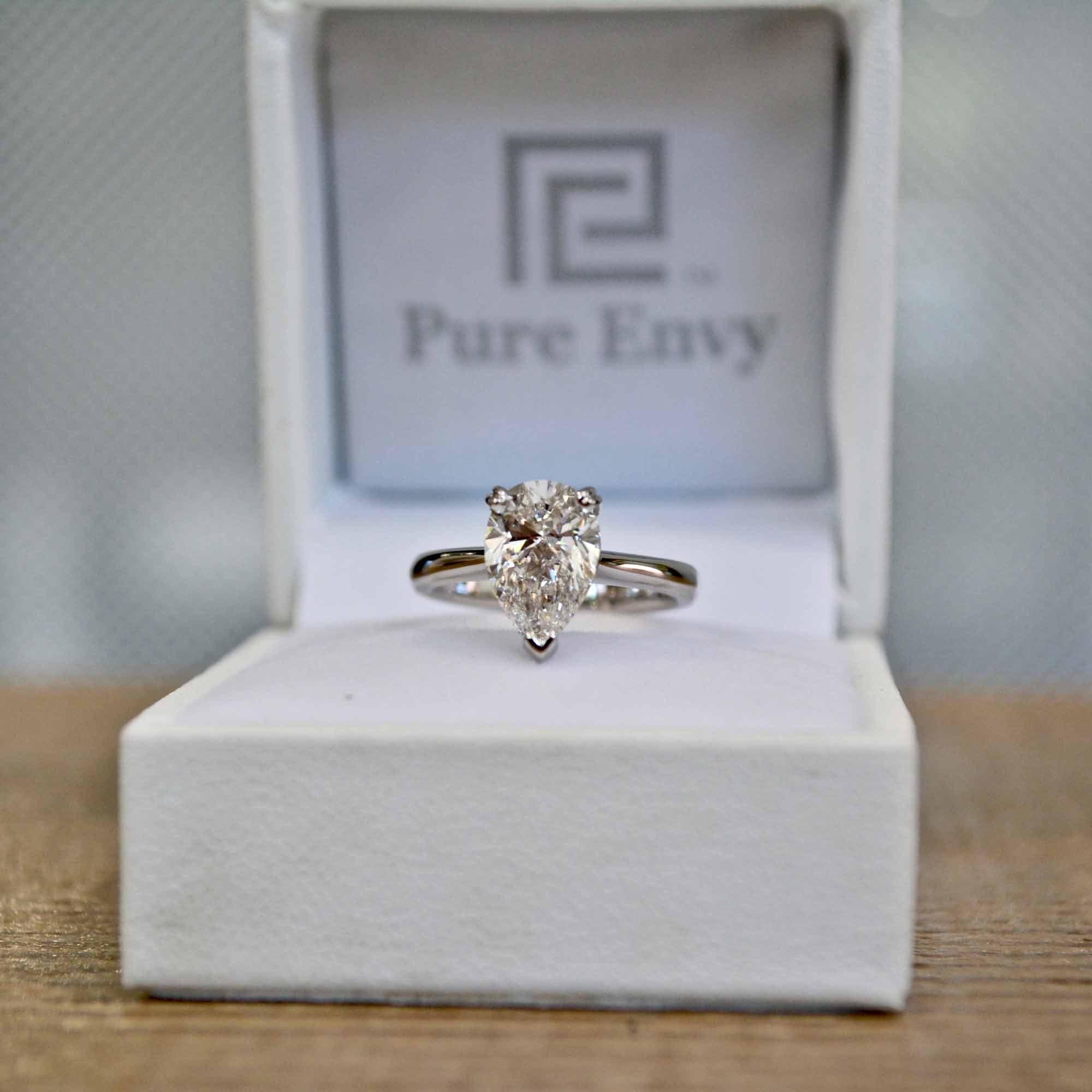 australia engagement rings