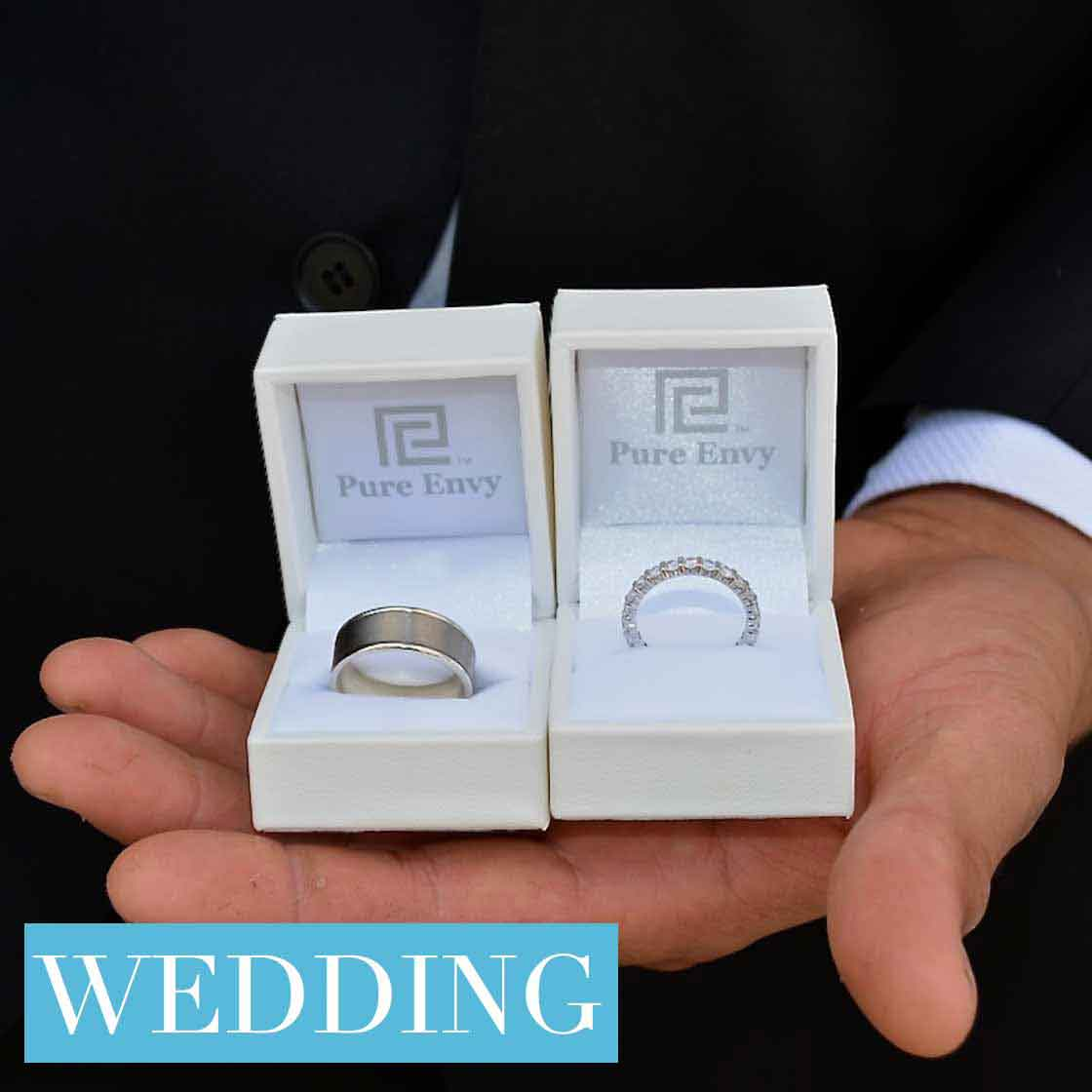 wedding and diamond rings Adelaide