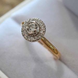 gold engagement rings adelaide australia