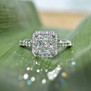 halo diamond-engagement rings adelaide australia