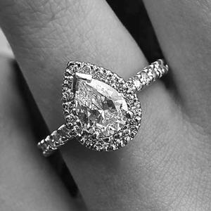 oval cut rings adelaide