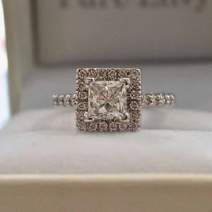 square engagement rings adelaide australia