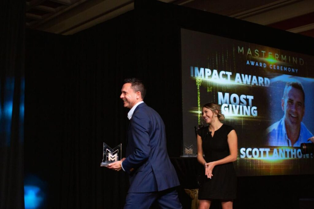 Business Award 2019